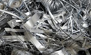 Sell Ferrous Scrap Metal
